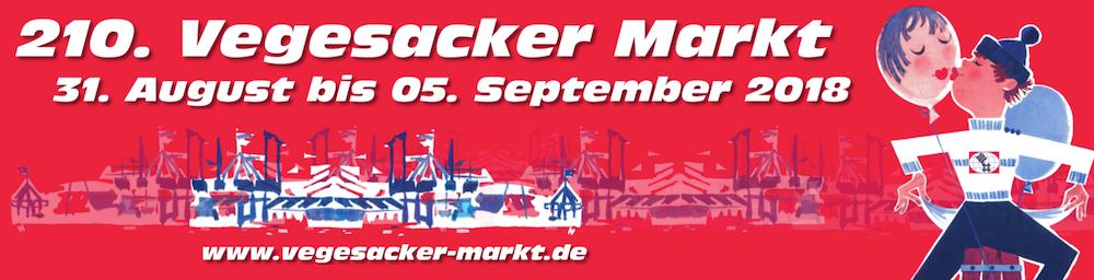 Vegesacker Markt 2018