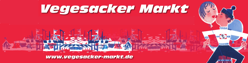 Vegesacker Markt 2021